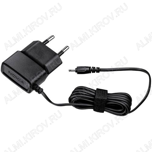 Сетевое зарядное устройство для Nokia 6101/ 3250/ 6111/ 6270/ 6280/ 7360/ E61/ N70/ N71/ 6080