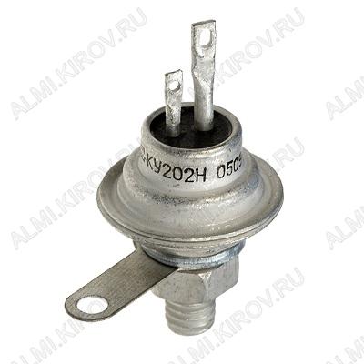 Тиристор КУ202Н(2У)  400В
