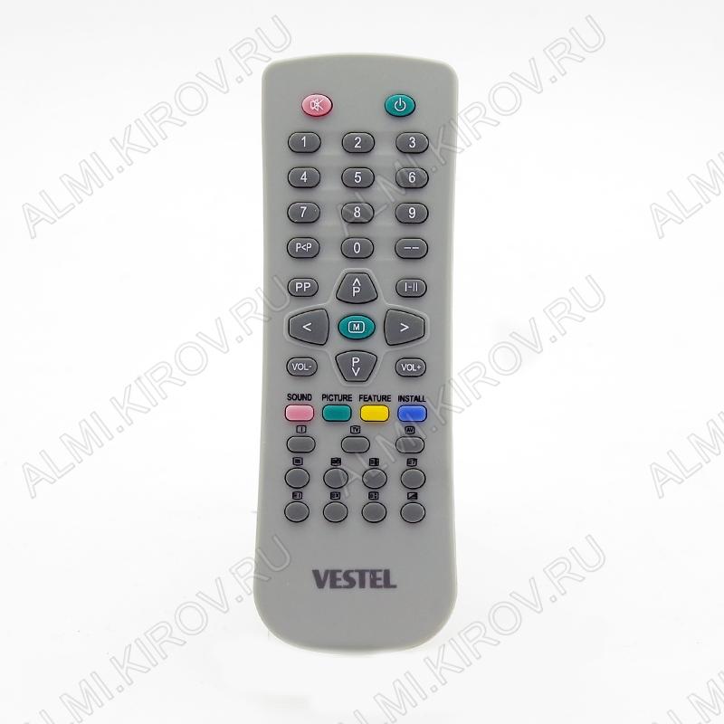 ПДУ для VESTEL SF-148 TV