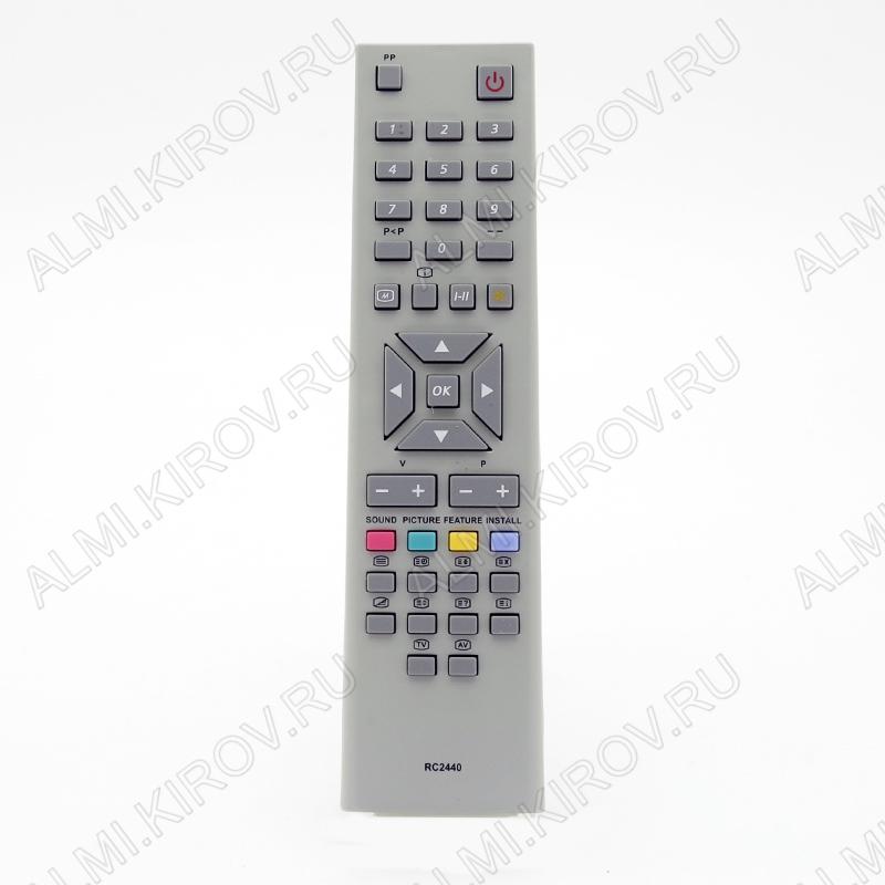 ПДУ для VESTEL RC-2440 (11UV41A) TV