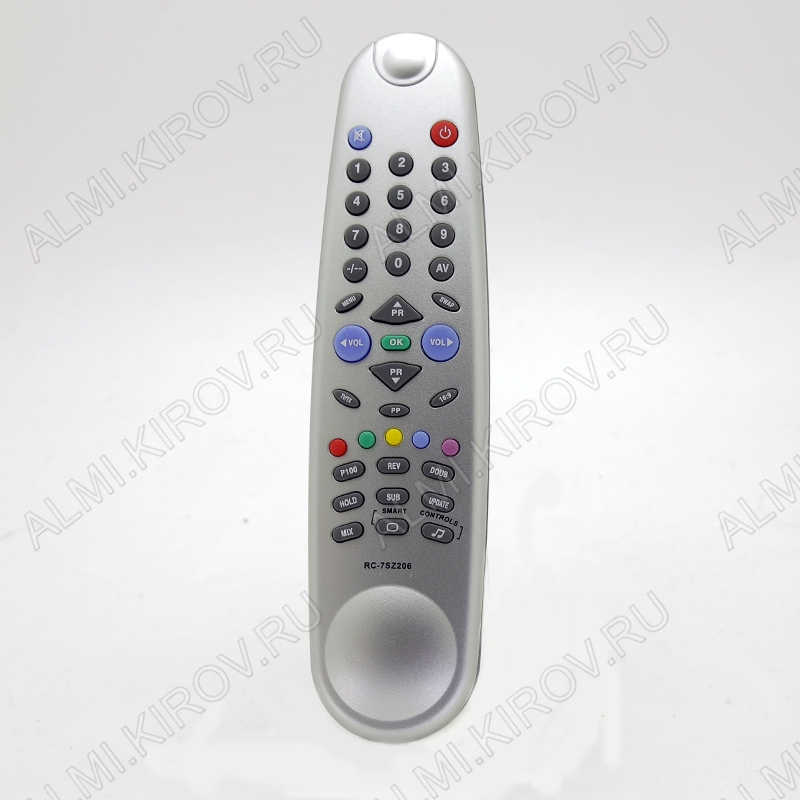 ПДУ для RC-7SZ206(BEKO/HORIZONT) TV