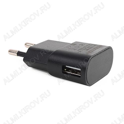 Адаптер AC/DC 220V/5V USB1000 1000mA USB-разъем Блок питания/зарядное устройство для MP3/Flash плееров, Apple iPod, моб.телефонов, смартфонов