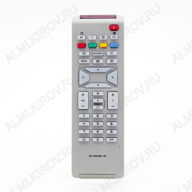 ПДУ для PHILIPS RC-1683801/01 LCDTV