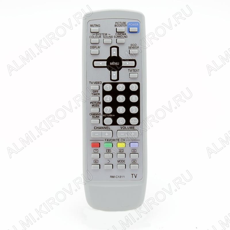 ПДУ для JVC RM-C1311 TV