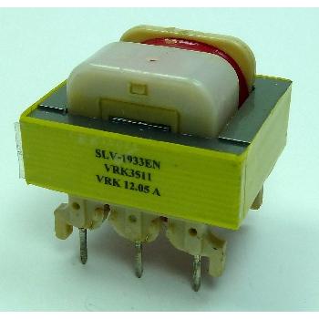 Трансформатор дежурного режима СВЧ SLV-1933EN