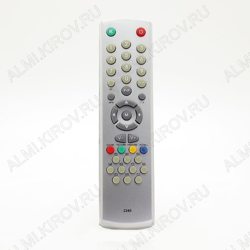 ПДУ для VESTEL 11UV41A/2240 TV