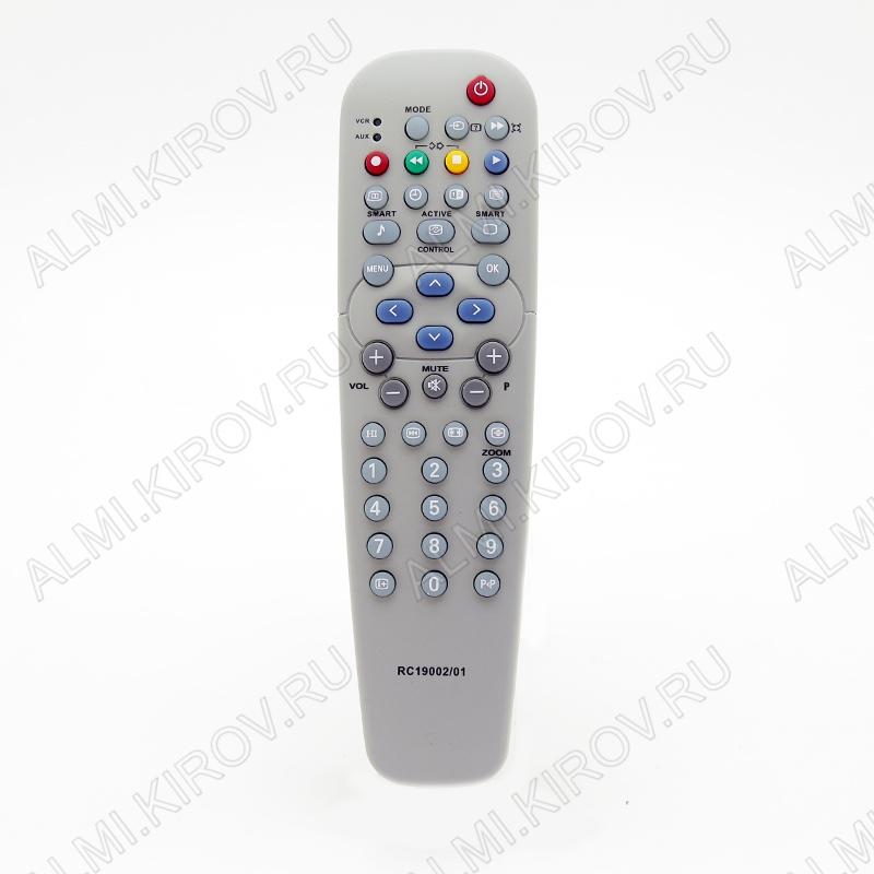 ПДУ для PHILIPS RC-19002 TV
