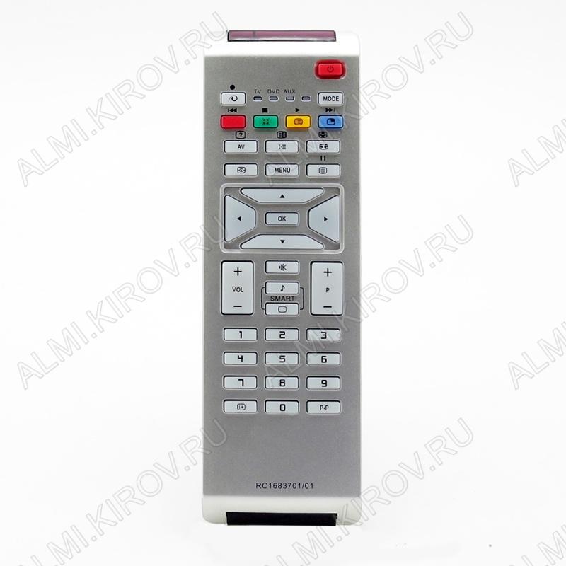 ПДУ для PHILIPS RC-1683701/01 LCDTV