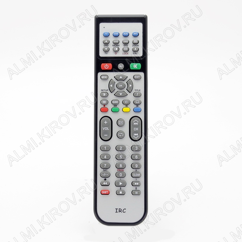 ПДУ для VIEWSONIC IRC-173F TV