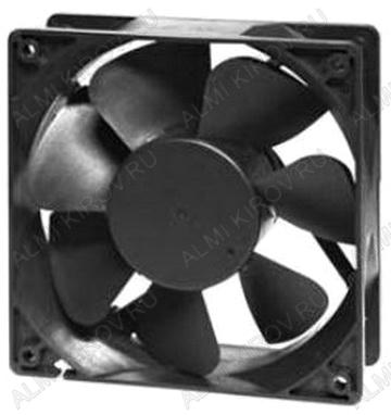 Вентилятор 12VDC 120*120*38mm JF1238S1HR 0.55A; 43.8dB; 2800 об; Sleeve