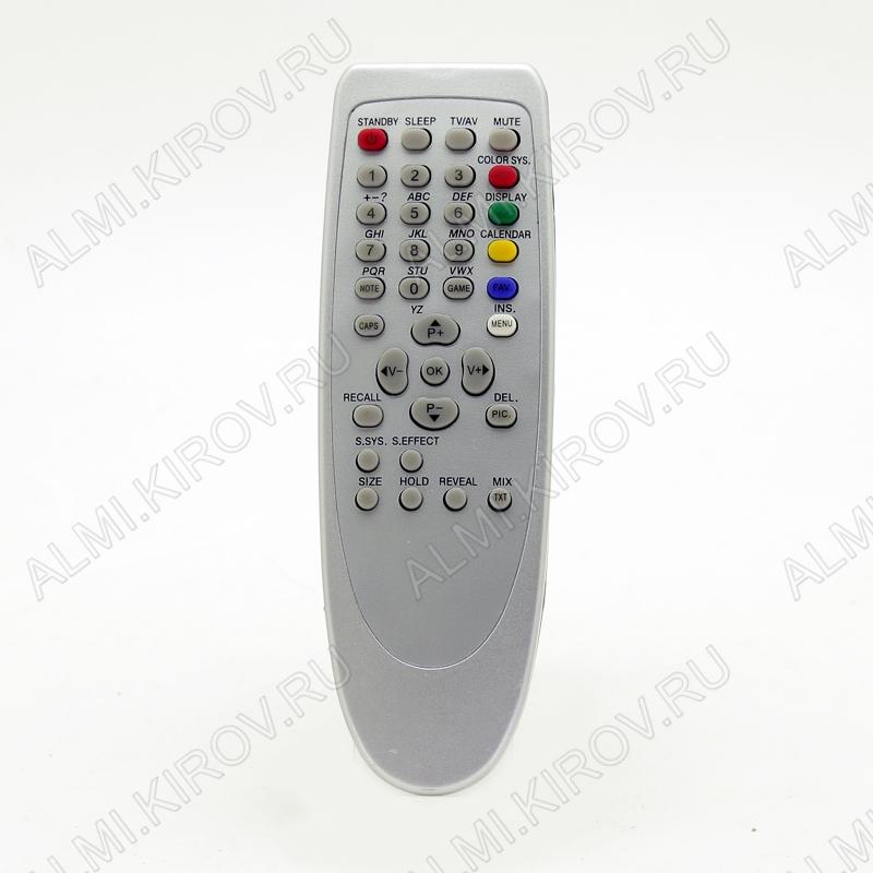 ПДУ для RC-1153503 (HORIZONT) TV