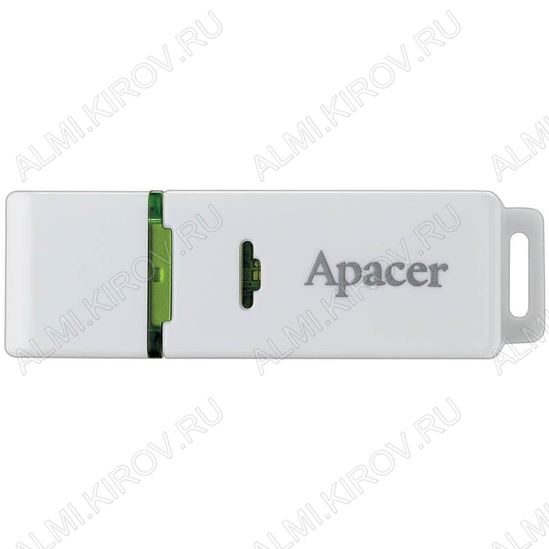 Карта Flash USB 4 Gb (AH223 White) USB 2.0