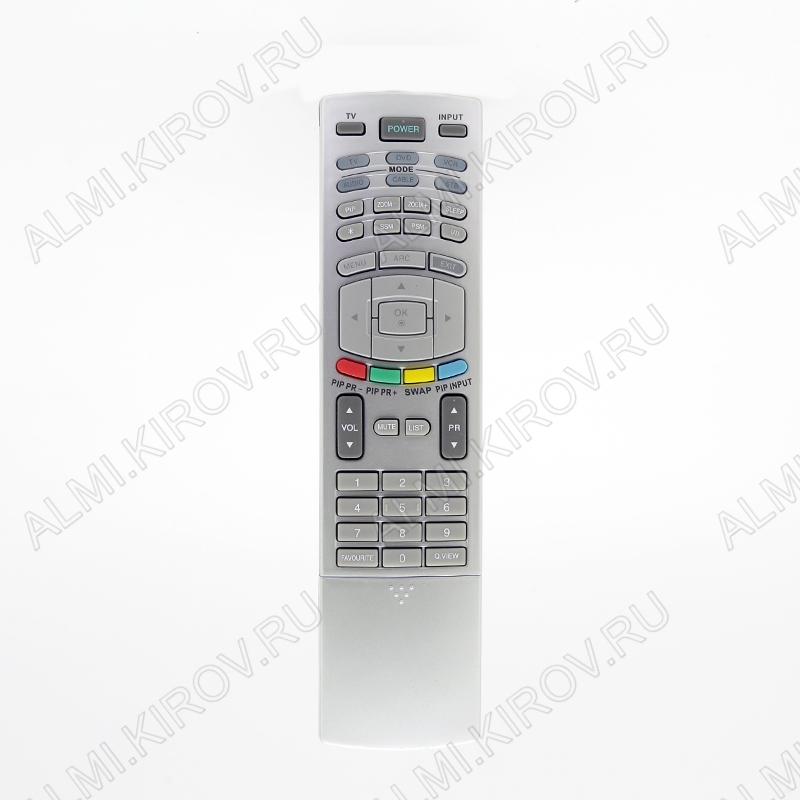 ПДУ для LG/GS 6710T00017H LCDTV