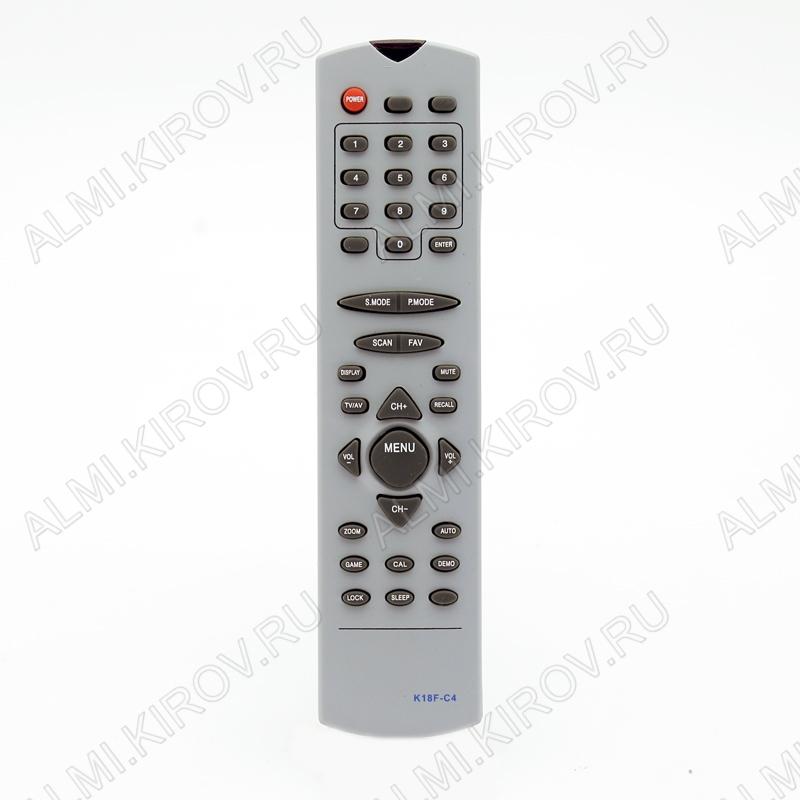 ПДУ для СОКОЛ K18F-C4 TV