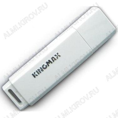 Карта Flash USB 8 Gb (U-DRIVE White) USB 2.0