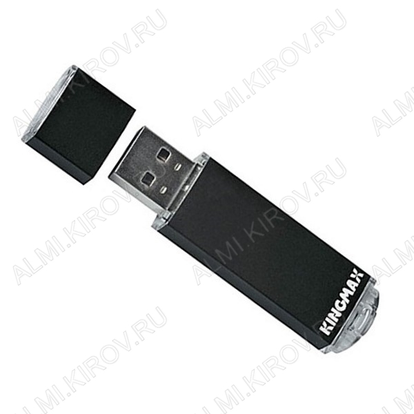 Карта Flash USB 16 Gb (UD05 Black) USB 2.0