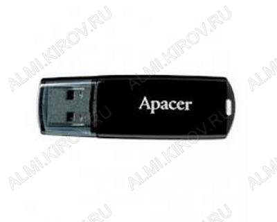 Карта Flash USB 16 Gb (AH322 Black) USB 2.0