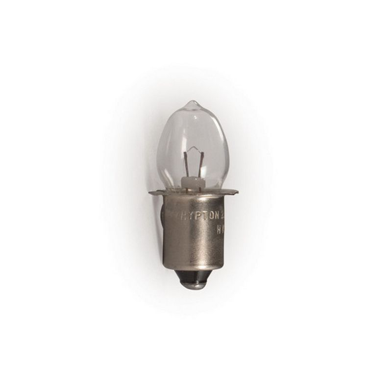 Лампа д/фонаря 2.25V 0.56W криптоновая (KRP20) цоколь P13.5s (фланцевый)