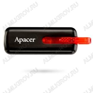Карта Flash USB 8 Gb (AH326 Black) USB 2.0
