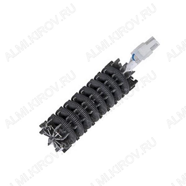 Нагревательный элемент для фена 4-х контактный (LUKEY 702/701/852DFAN/852D+FAN/853D/858/860D)