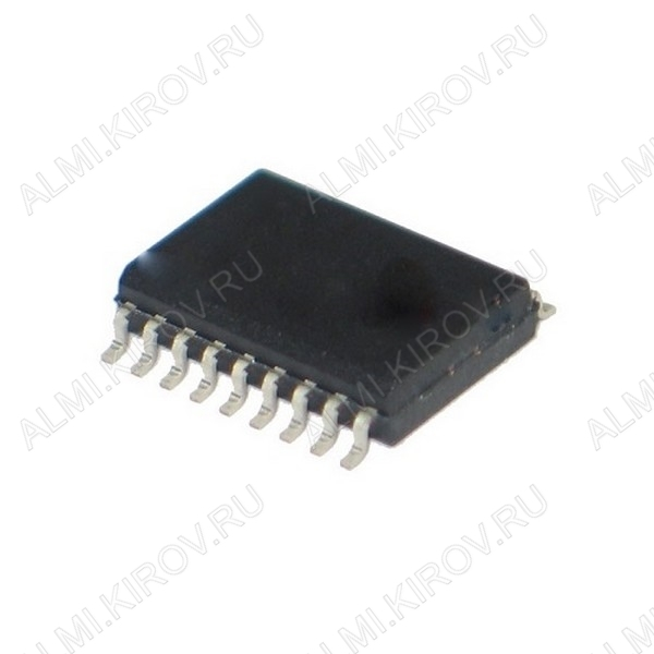 Микросхема ULN2803ADWR