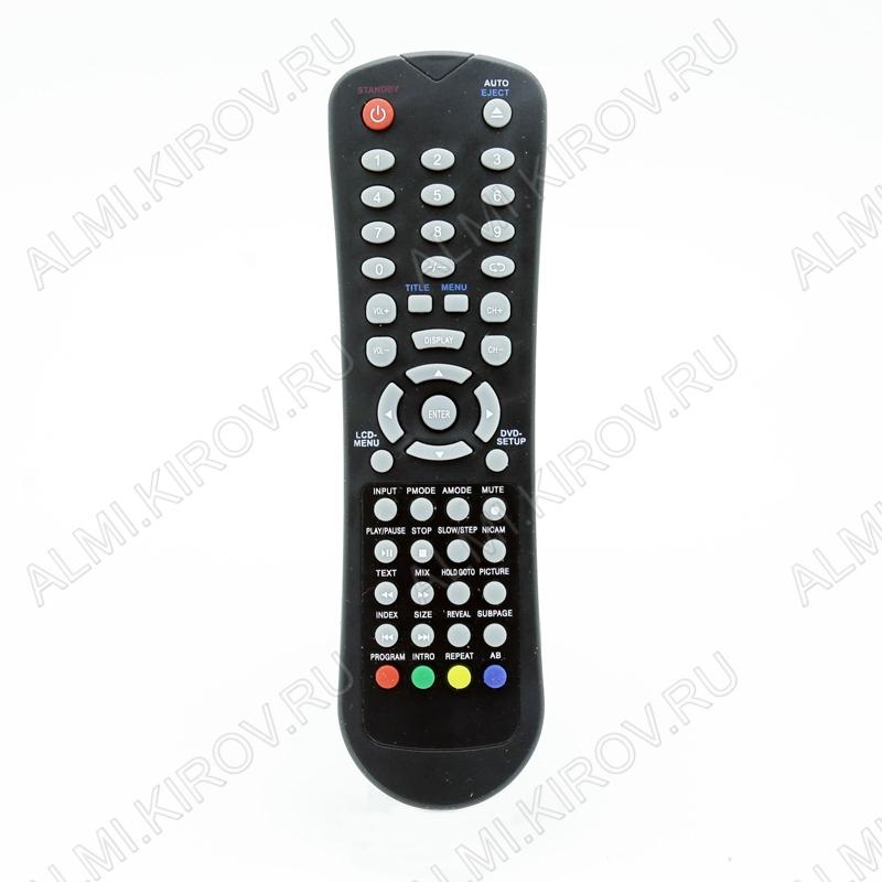 ПДУ для HYUNDAI H-LCDVD2200 LCDTV