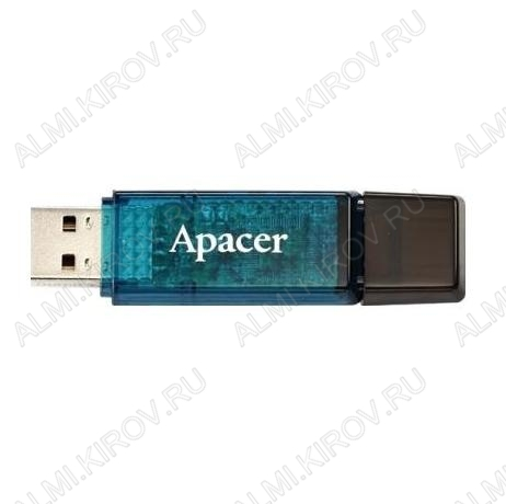 Карта Flash USB 4 Gb (AH324 Blue) USB 2.0