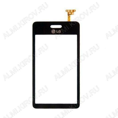 ТачСкрин для LG GD510