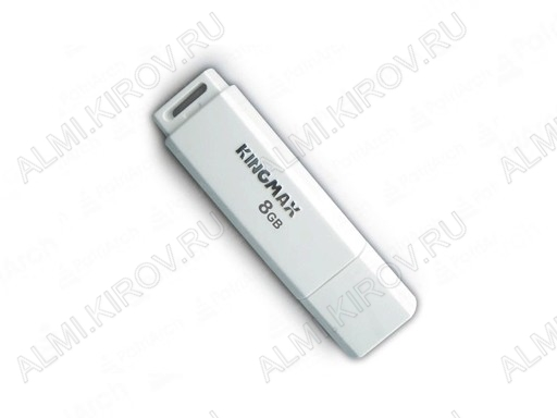 Карта Flash USB 8 Gb (PD07 White) USB 2.0