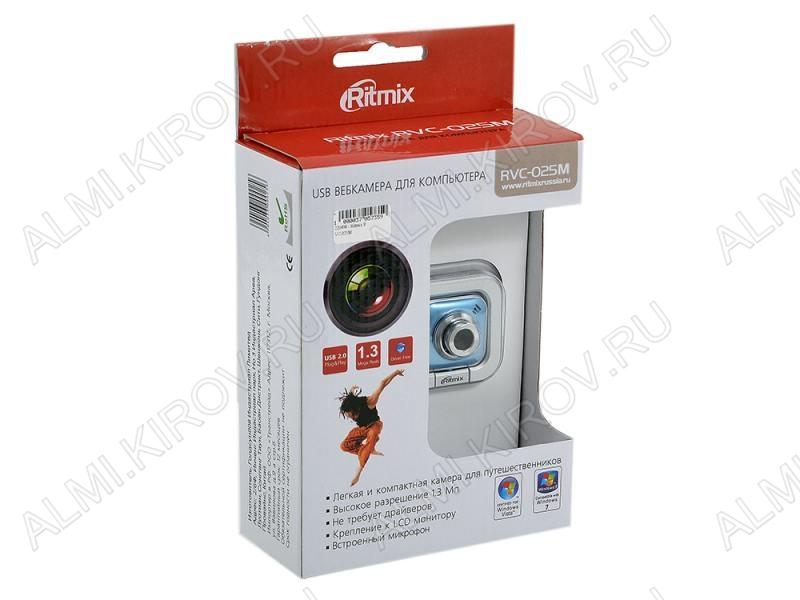 Web камера RVC-025M