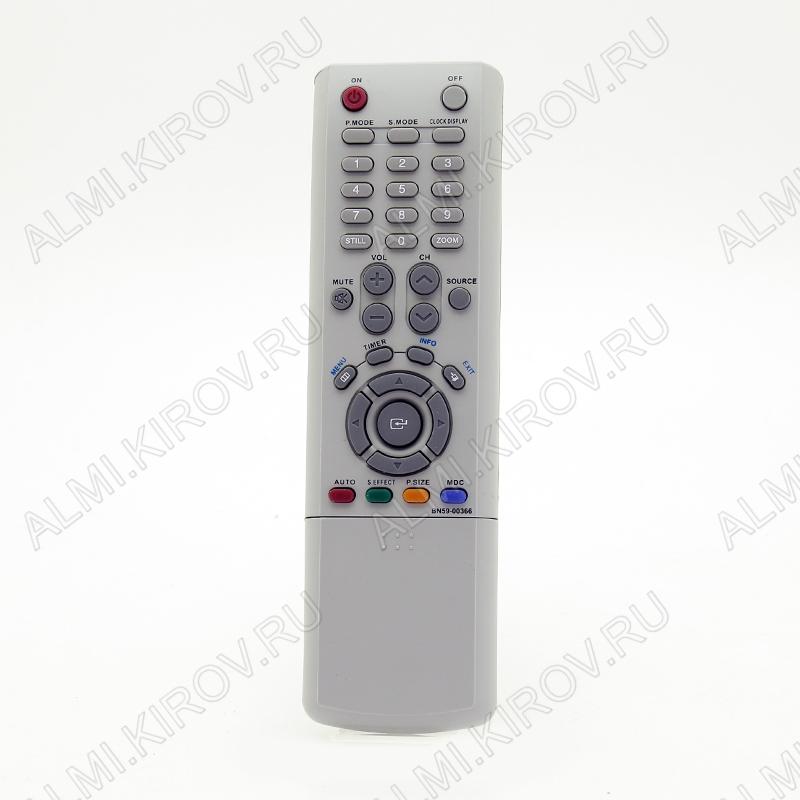 ПДУ для SAMSUNG BN59-00366 LCDTV