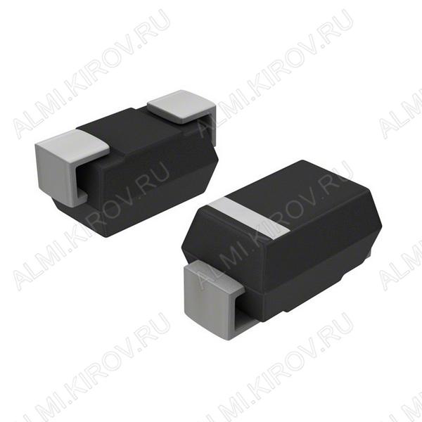 Диод защитный SMBJ5.0A-TR Z-Di;TAZ;5V,600W(1mc)