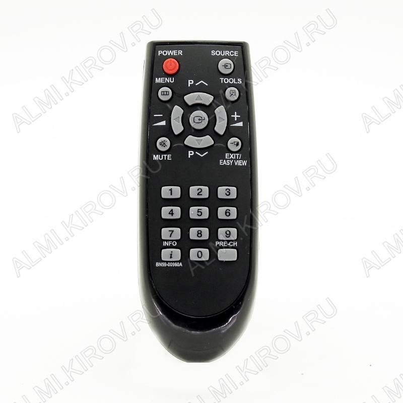 ПДУ для SAMSUNG BN59-00960A LCDTV