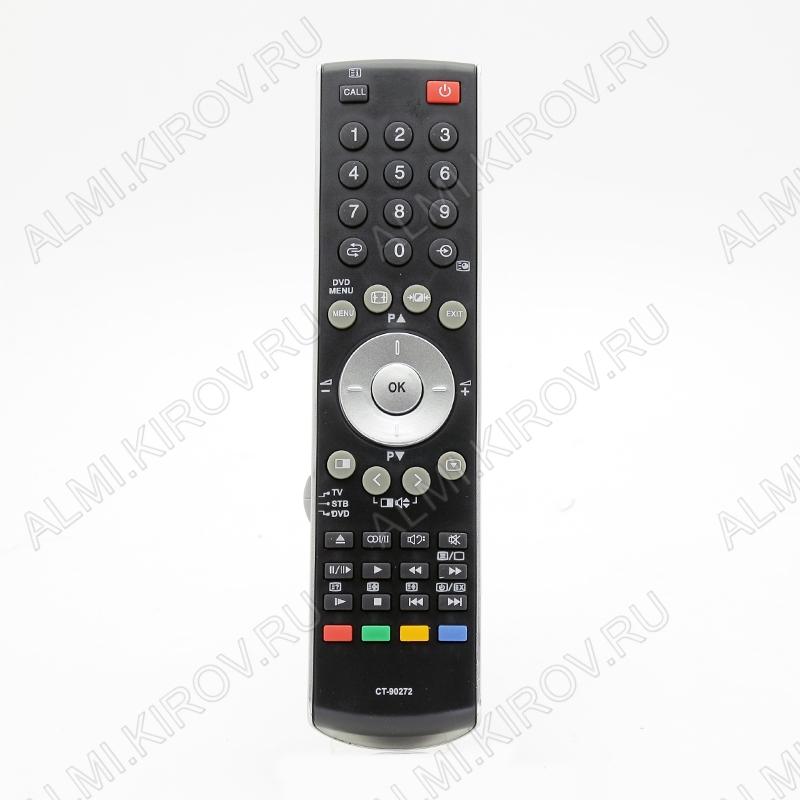 ПДУ для TOSHIBA CT-90272 LCDTV