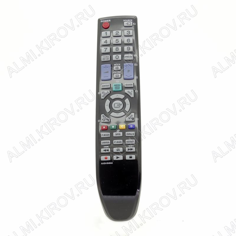 ПДУ для SAMSUNG AA59-00484A LCDTV