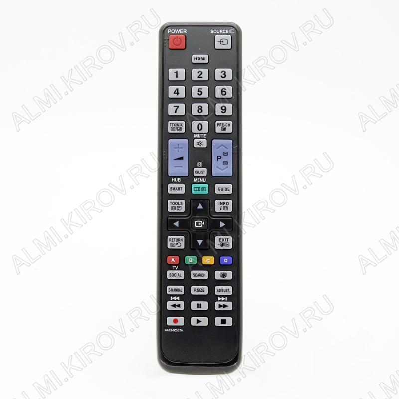 ПДУ для SAMSUNG AA59-00507A LCDTV