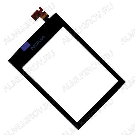 ТачСкрин для Nokia 300