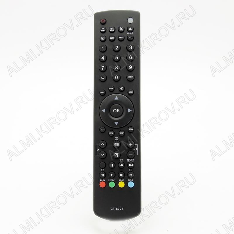 ПДУ для TOSHIBA CT-8023 LCDTV