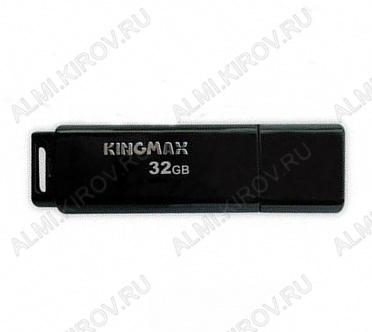 Карта Flash USB 32 Gb (PD07 Black) USB 2.0