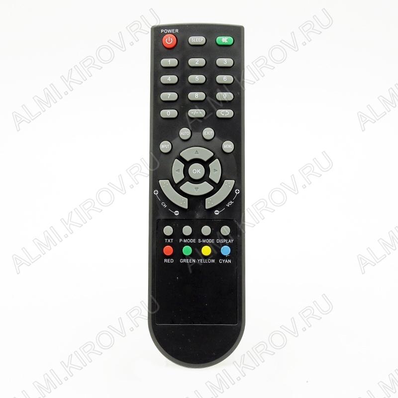 ПДУ для THOMSON T15E01MT LCDTV