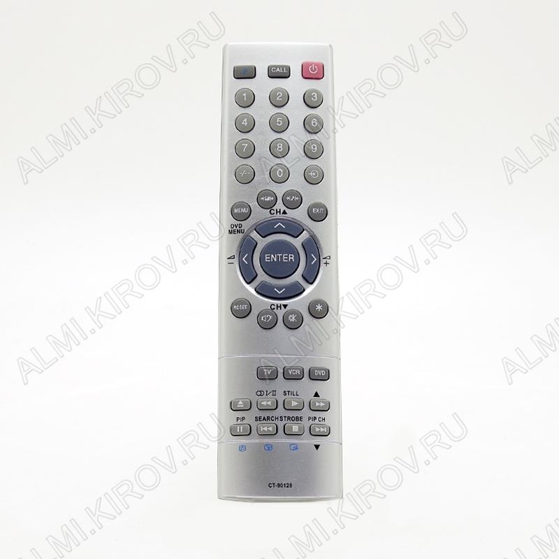 ПДУ для TOSHIBA CT-90128 TV