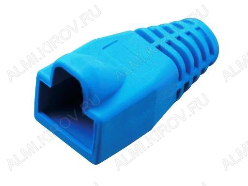 Колпачок для TP-8P8C синий