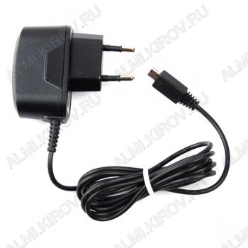 Сетевое зарядное устройство для LG GX500 micro USB