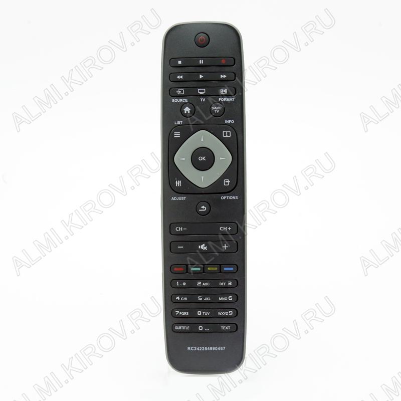 ПДУ для PHILIPS 2422 549 90467 (YKF309-001) LCDTV