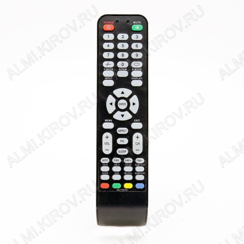 ПДУ для POLAR 48LTV3101/59LTV3101 LCDTV