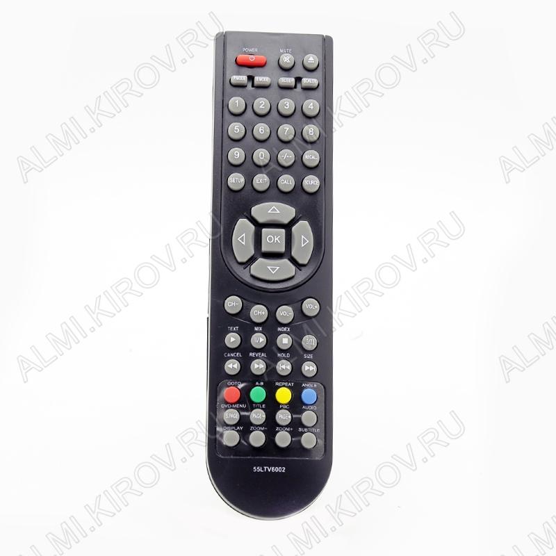 ПДУ для POLAR 55LTV6002 (WS-178) LCDTV