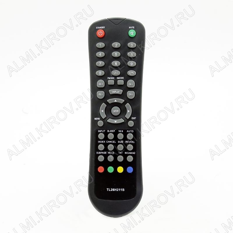 ПДУ для IZUMI TL32H211B/TL26H211B LCDTV