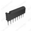 Микросхема UPC1237HA