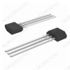 Транзистор 2SA1048 Si-P;Uni,ra;50V,0.15A,0.2W,)80MHz