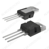 Транзистор TIP107 Si-P-Darl+Di;NF;100V,8A,80W